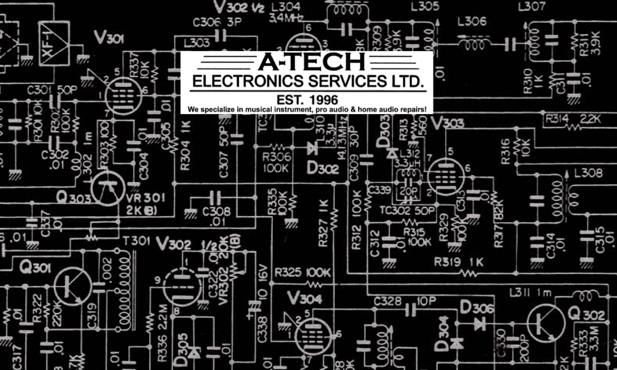 A-Tech Electronics Services Ltd.